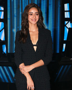 Ananya Pandey - Photos: Promotion Of Film Pati Patni Aur Woh On Set Of Indian Idol 11 | Picture 1701841