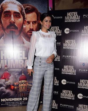 Photos: Screening Of Film Hotel Mumbai At Juhu | Picture 1702046