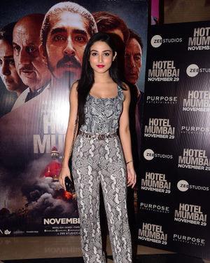 Photos: Screening Of Film Hotel Mumbai At Juhu | Picture 1702050