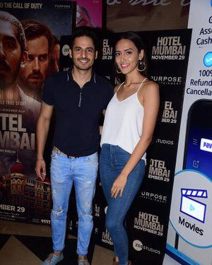 Photos: Screening Of Film Hotel Mumbai At Juhu | Picture 1702033