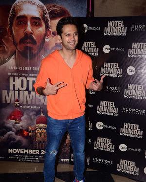 Photos: Screening Of Film Hotel Mumbai At Juhu | Picture 1702032