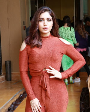 Bhumi Pednekar - Photos: Promotion Of Film Pati Patni Aur Woh | Picture 1702525