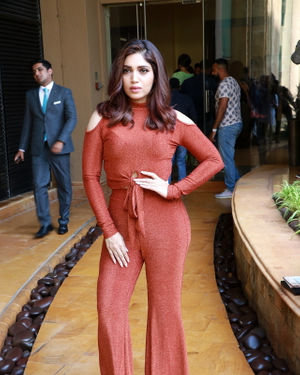 Bhumi Pednekar - Photos: Promotion Of Film Pati Patni Aur Woh | Picture 1702524