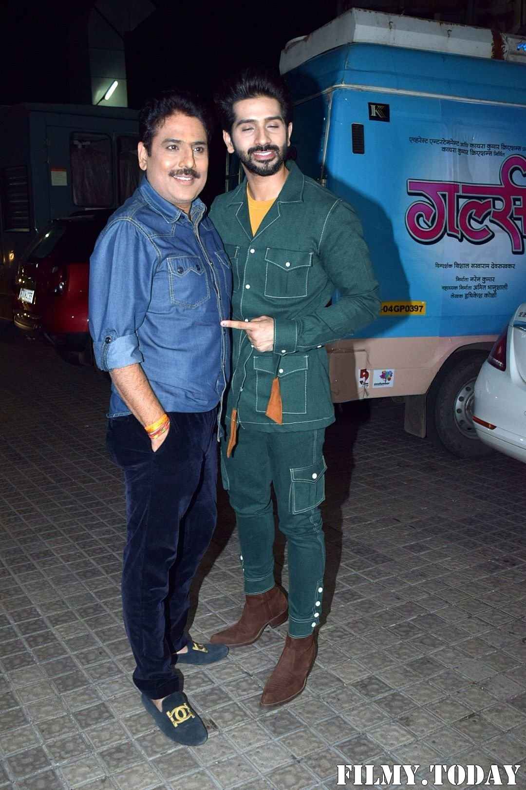 Photos: Screening Of Film Yeh Saali Aashiqui At Pvr Juhu | Picture 1702683