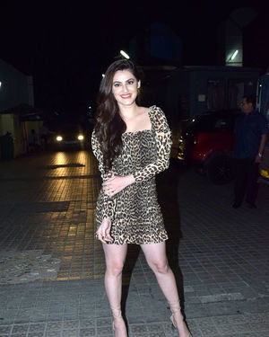 Shivaleeka Oberoi - Photos: Screening Of Film Yeh Saali Aashiqui At Pvr Juhu | Picture 1702673