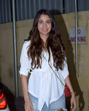 Photos: Screening Of Film Yeh Saali Aashiqui At Pvr Juhu | Picture 1702693