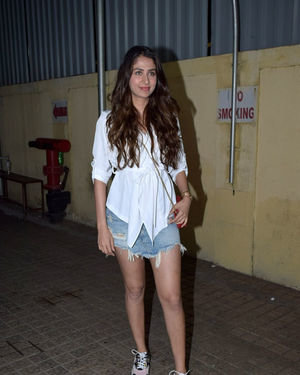 Photos: Screening Of Film Yeh Saali Aashiqui At Pvr Juhu | Picture 1702691