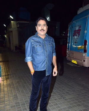 Photos: Screening Of Film Yeh Saali Aashiqui At Pvr Juhu | Picture 1702684