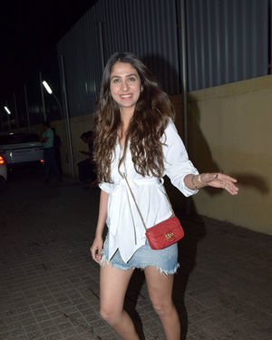 Photos: Screening Of Film Yeh Saali Aashiqui At Pvr Juhu | Picture 1702692