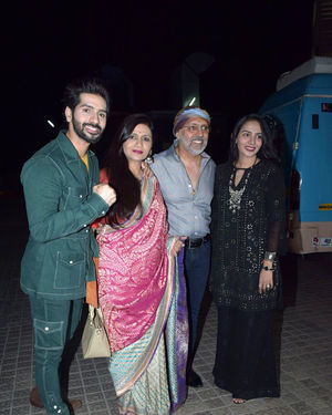 Photos: Screening Of Film Yeh Saali Aashiqui At Pvr Juhu | Picture 1702686