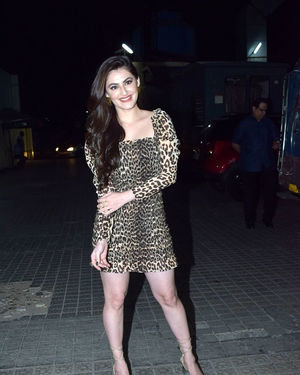 Shivaleeka Oberoi - Photos: Screening Of Film Yeh Saali Aashiqui At Pvr Juhu | Picture 1702672