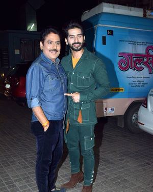 Photos: Screening Of Film Yeh Saali Aashiqui At Pvr Juhu   Picture 1702683