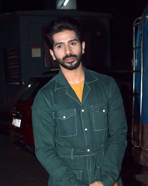 Vardhan Puri - Photos: Screening Of Film Yeh Saali Aashiqui At Pvr Juhu | Picture 1702679