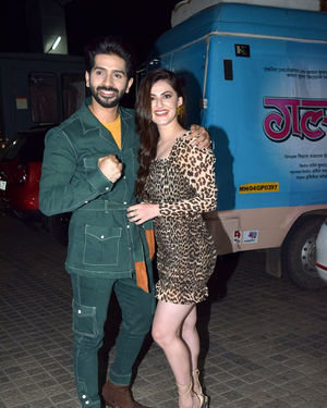 Photos: Screening Of Film Yeh Saali Aashiqui At Pvr Juhu | Picture 1702680