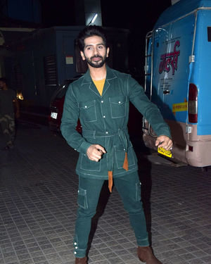 Vardhan Puri - Photos: Screening Of Film Yeh Saali Aashiqui At Pvr Juhu | Picture 1702678