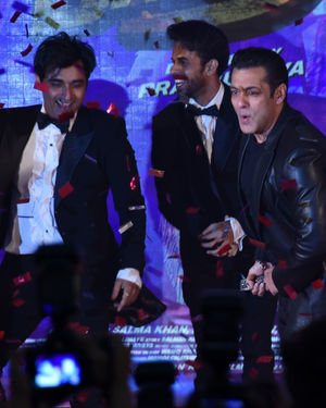 Photos: Munna Badnaam Hua Song Launch From Dabangg3 At Jw Marriott | Picture 1703422
