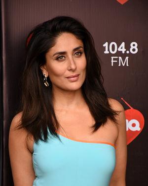 Photos: Kareena Kapoor spotted at Mehboob Studio