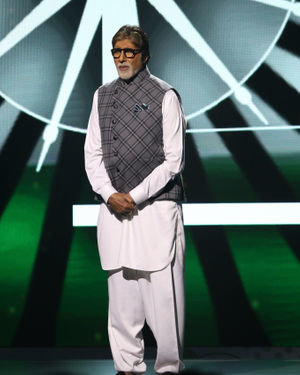 Amitabh Bachchan - Photos: Celebs At NDTV Swachhagraha At Yashraj Studios In Andheri | Picture 1689059