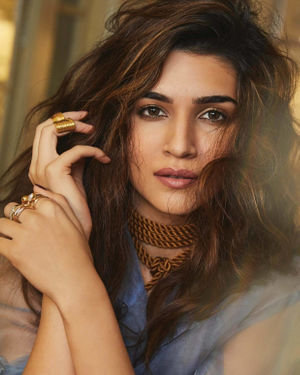 Kriti Sanon For Filmfare 2019 Photoshoot