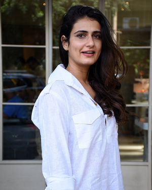 Fatima Sana Shaikh - Photos: Celebs Spotted At Sequel Bandra | Picture 1689549