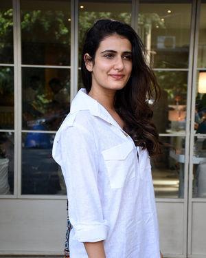 Fatima Sana Shaikh - Photos: Celebs Spotted At Sequel Bandra