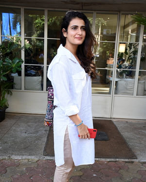 Fatima Sana Shaikh - Photos: Celebs Spotted At Sequel Bandra | Picture 1689547