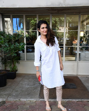 Fatima Sana Shaikh - Photos: Celebs Spotted At Sequel Bandra | Picture 1689550