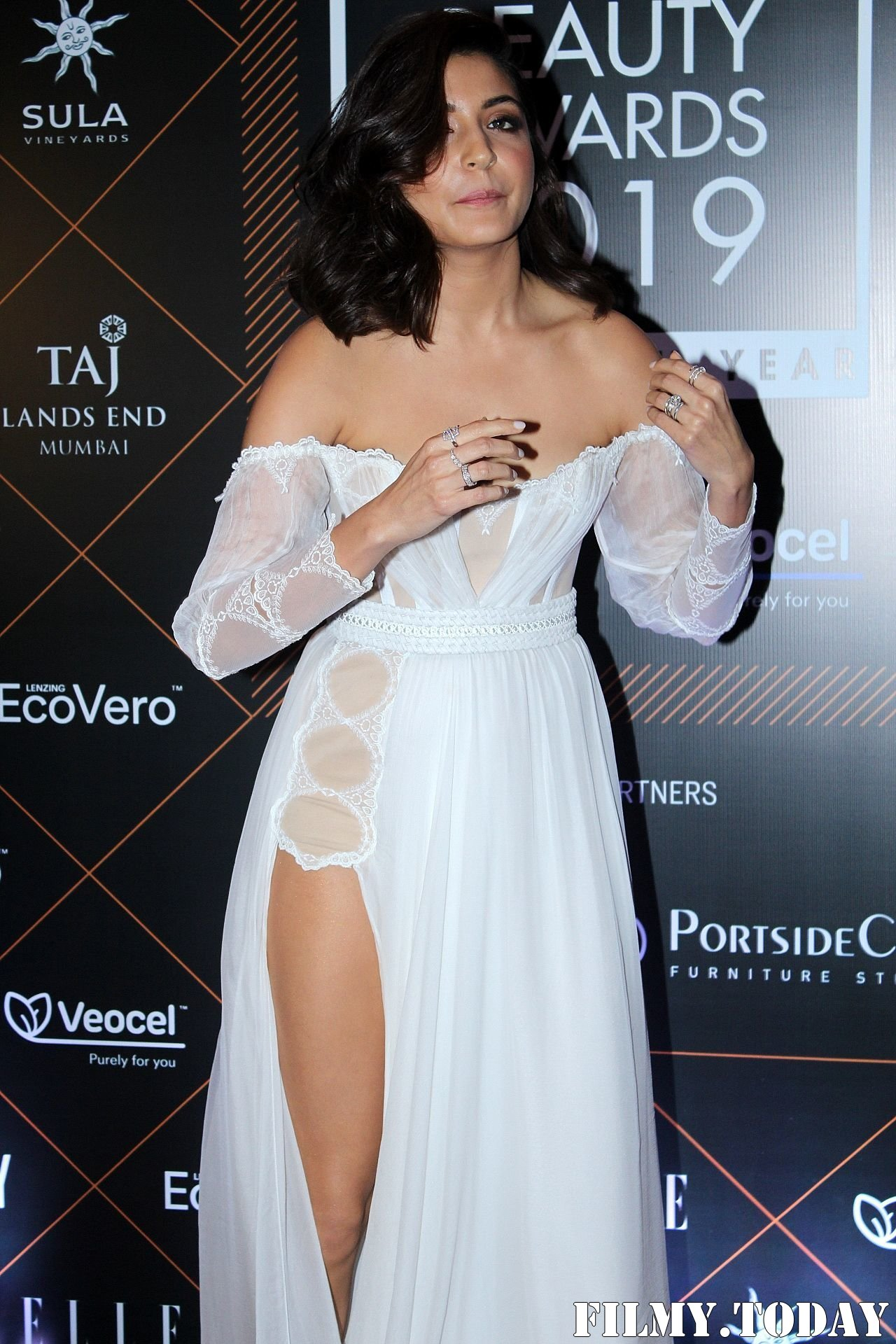 Anushka Sharma - Photos: Elle Beauty Awards 2019 | Picture 1689781