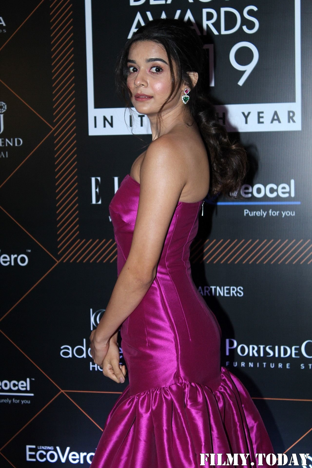Mithila Palkar - Photos: Elle Beauty Awards 2019 | Picture 1689786