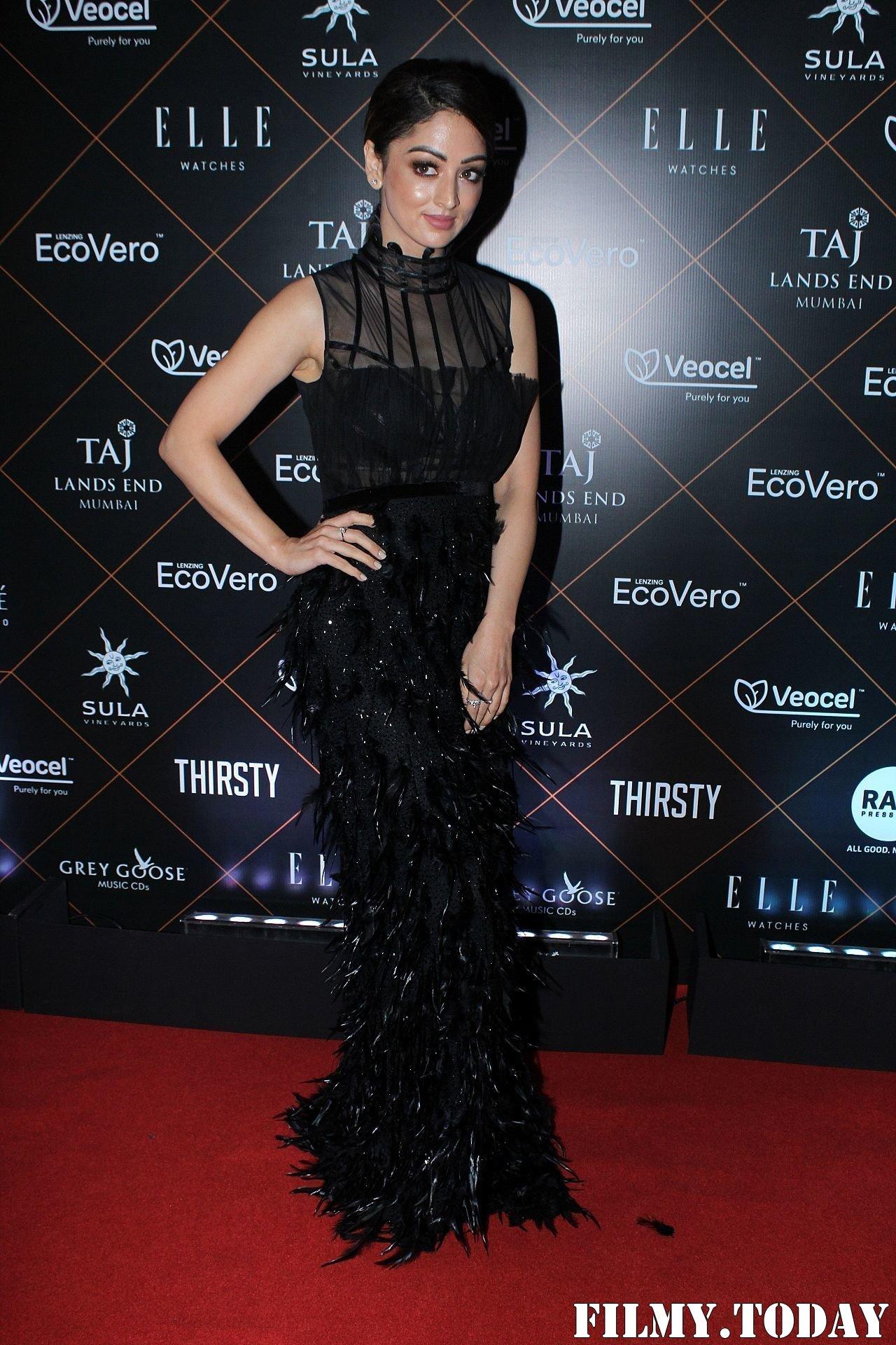 Sandeepa Dhar - Photos: Elle Beauty Awards 2019 | Picture 1689780