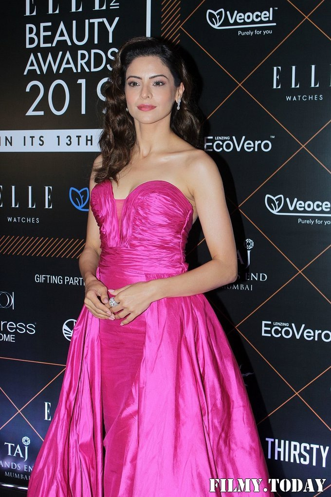 Aamna Sharif - Photos: Elle Beauty Awards 2019   Picture 1689835