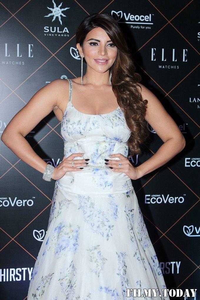 Shama Sikander - Photos: Elle Beauty Awards 2019   Picture 1689823