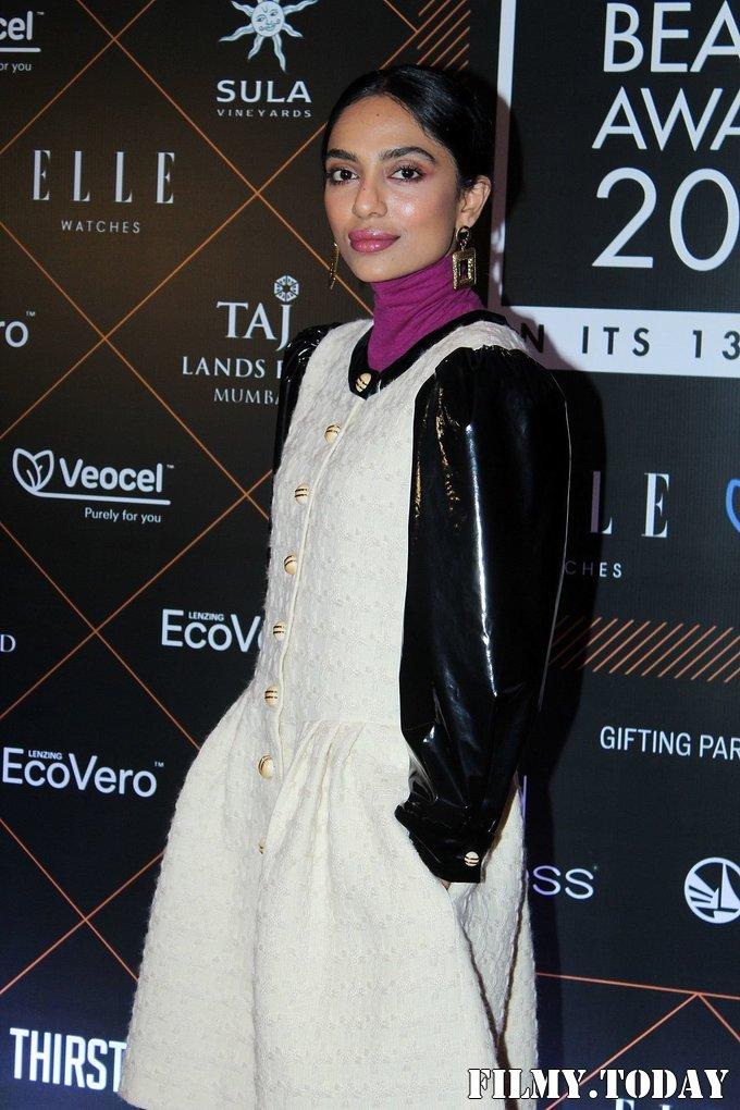 Shobita Dhulipala - Photos: Elle Beauty Awards 2019 | Picture 1689841