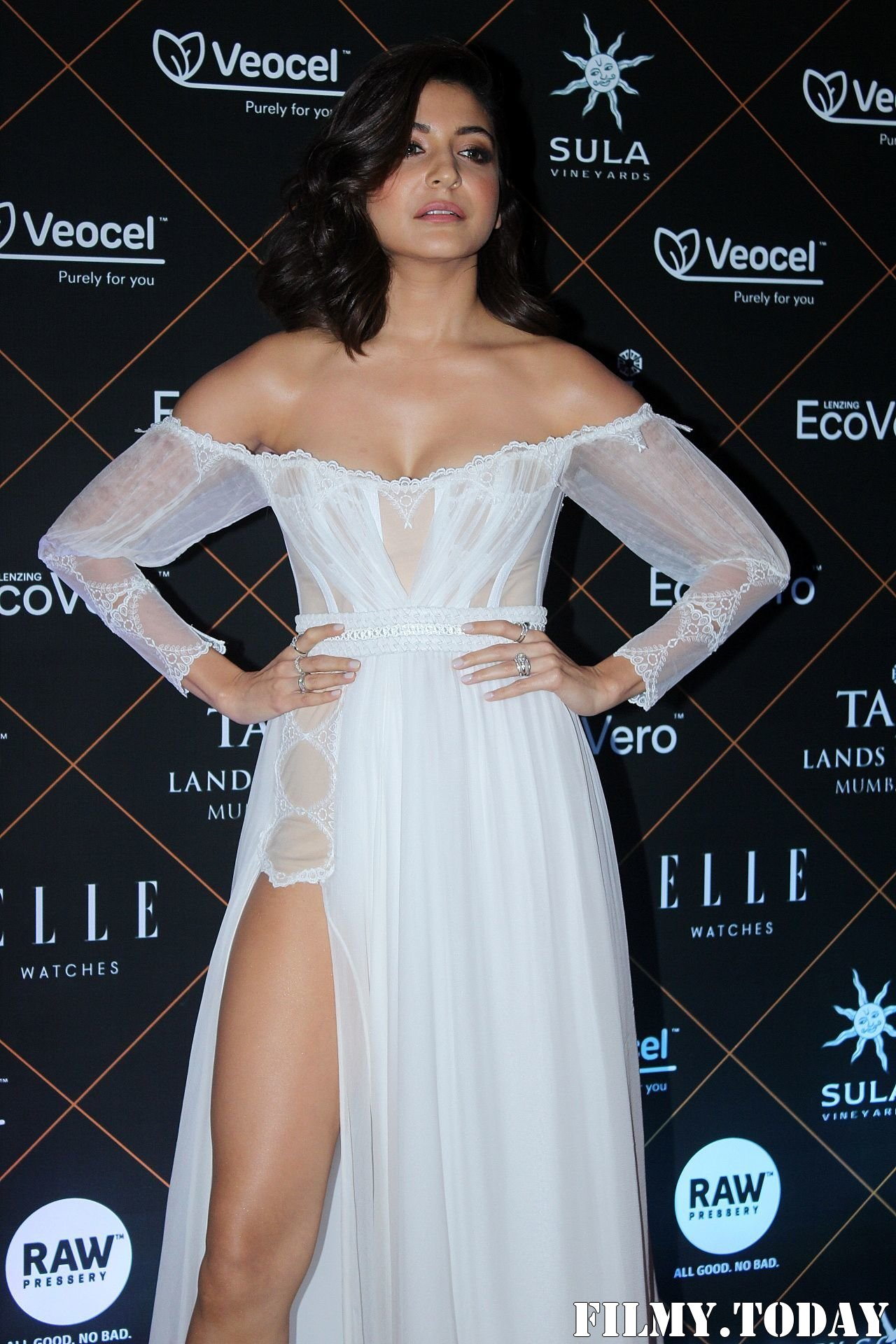 Anushka Sharma - Photos: Elle Beauty Awards 2019 | Picture 1689784