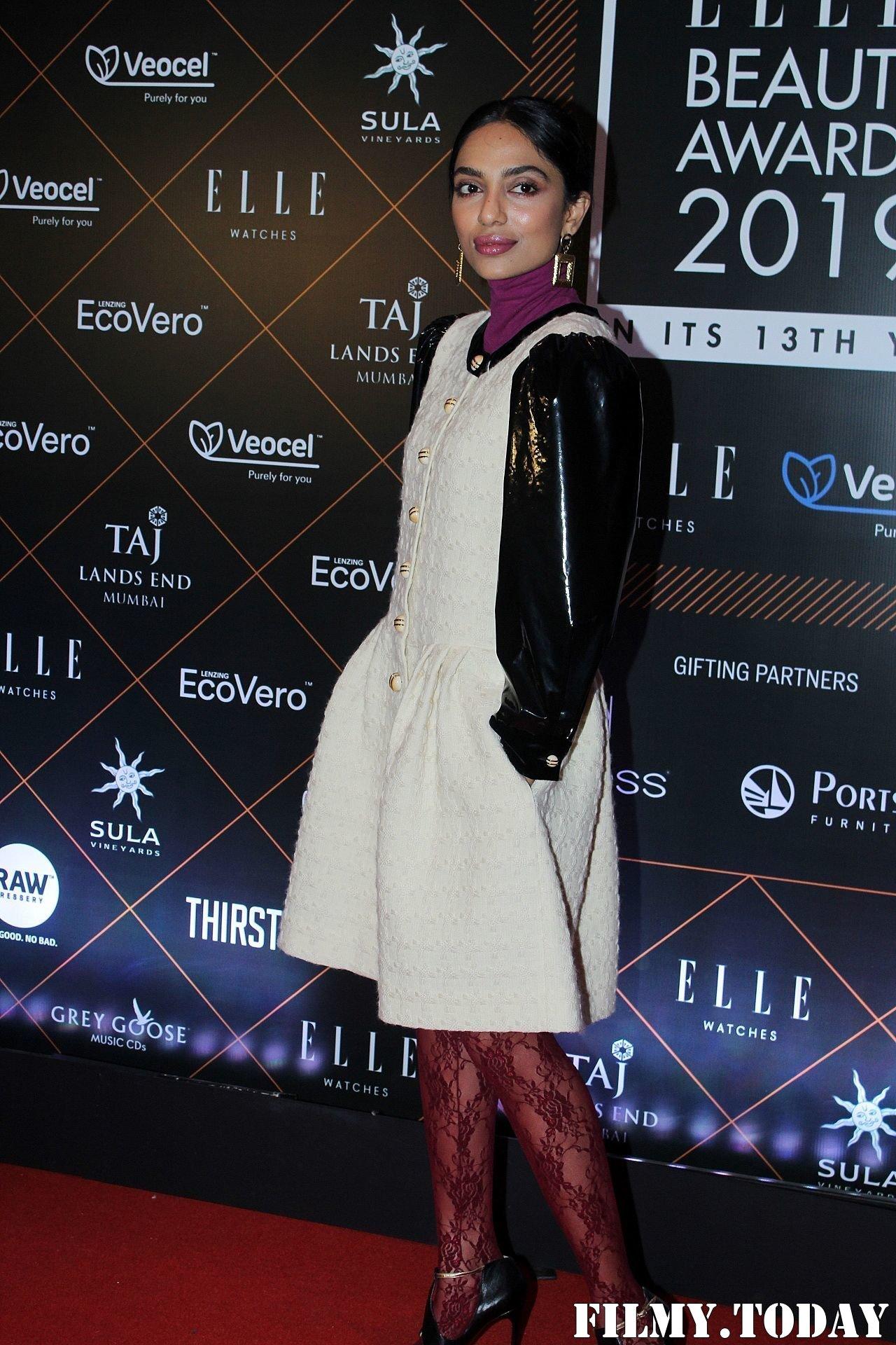 Shobita Dhulipala - Photos: Elle Beauty Awards 2019 | Picture 1689788