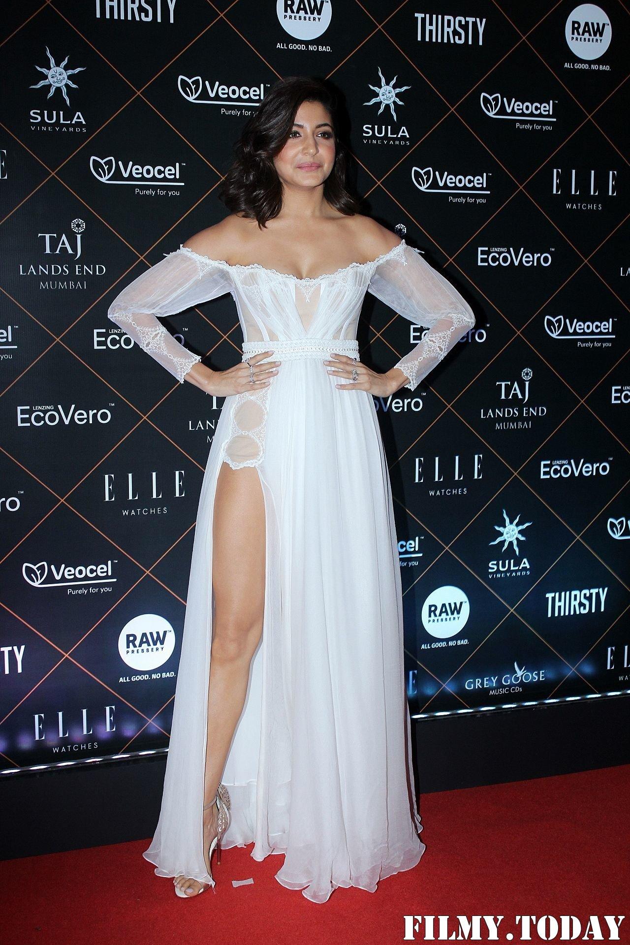 Anushka Sharma - Photos: Elle Beauty Awards 2019 | Picture 1689785