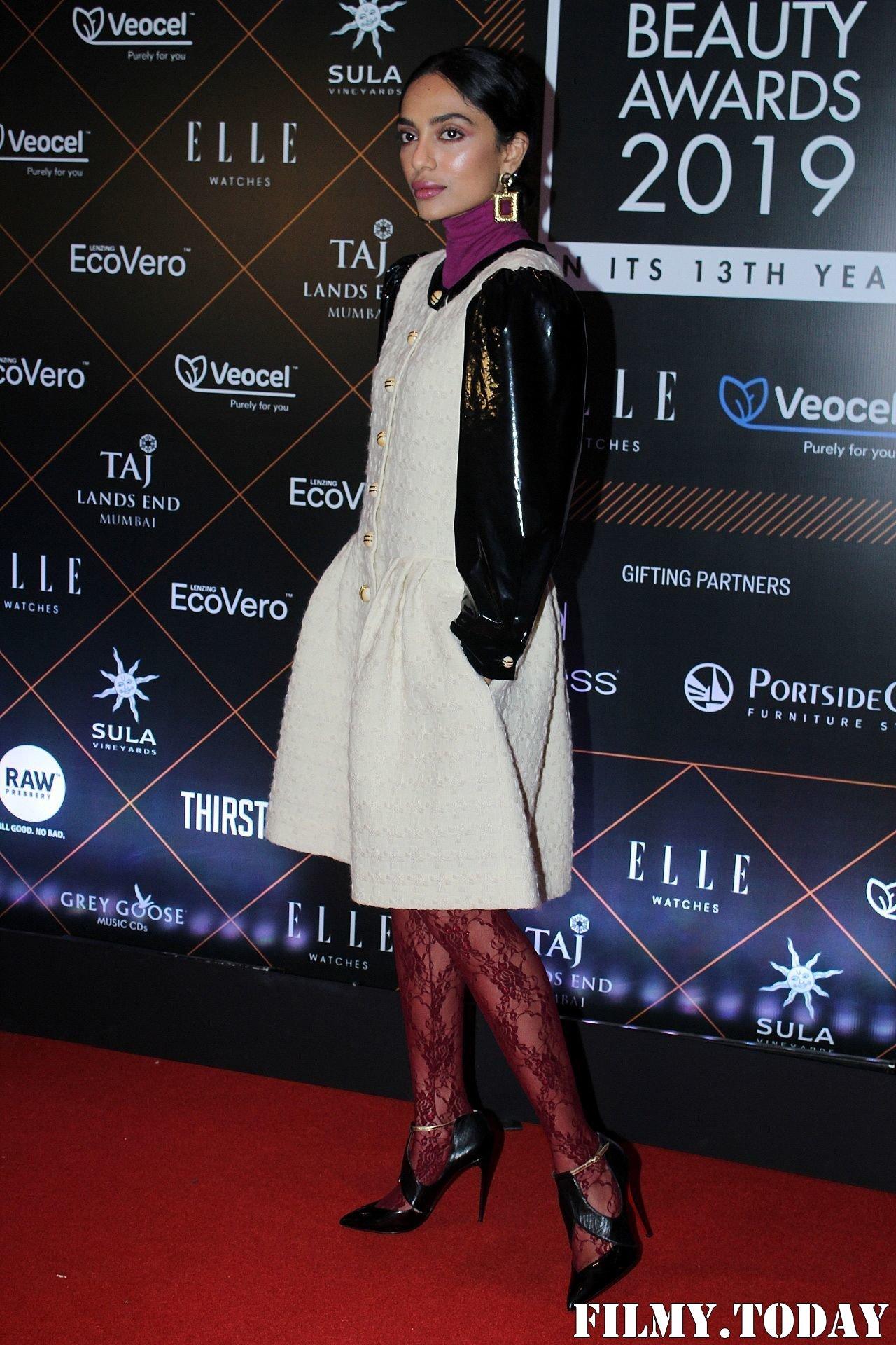 Shobita Dhulipala - Photos: Elle Beauty Awards 2019 | Picture 1689789