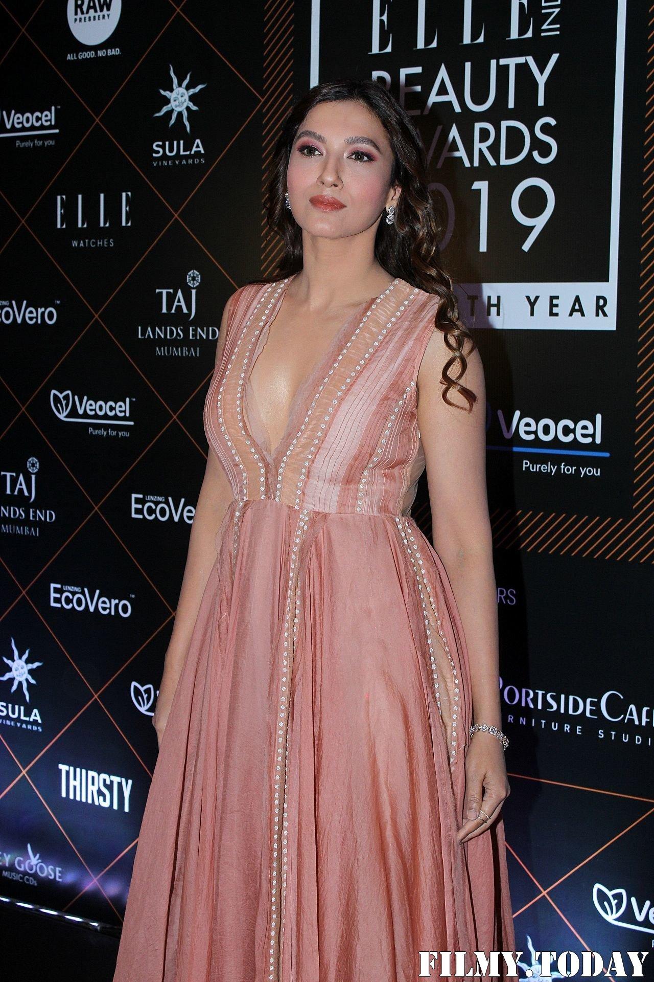 Gauhar Khan - Photos: Elle Beauty Awards 2019   Picture 1689825