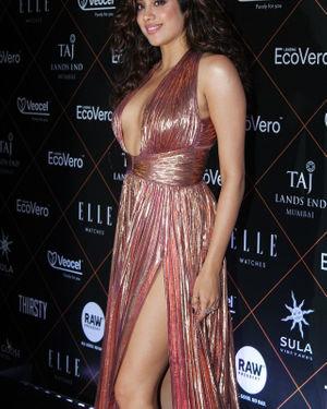 Janhvi Kapoor - Photos: Elle Beauty Awards 2019 | Picture 1689797