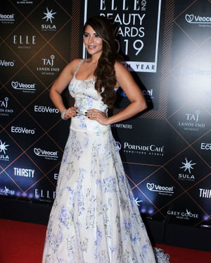 Shama Sikander - Photos: Elle Beauty Awards 2019 | Picture 1689772