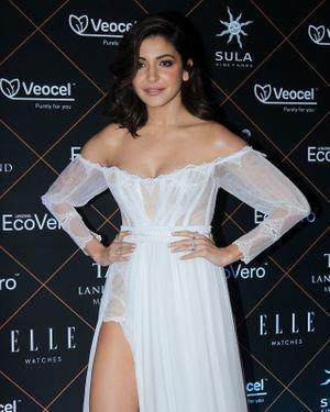 Anushka Sharma - Photos: Elle Beauty Awards 2019 | Picture 1689811