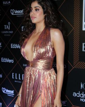 Janhvi Kapoor - Photos: Elle Beauty Awards 2019 | Picture 1689769