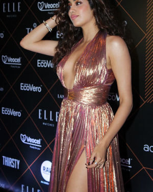 Janhvi Kapoor - Photos: Elle Beauty Awards 2019 | Picture 1689767