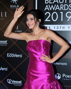 Mithila Palkar - Photos: Elle Beauty Awards 2019 | Picture 1689783
