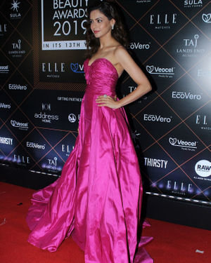 Aamna Sharif - Photos: Elle Beauty Awards 2019 | Picture 1689756