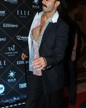 Ranveer Singh - Photos: Elle Beauty Awards 2019 | Picture 1689753