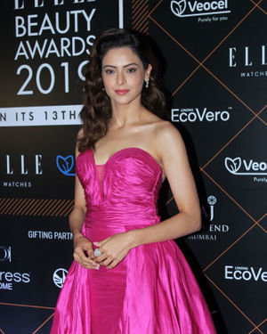 Aamna Sharif - Photos: Elle Beauty Awards 2019 | Picture 1689792