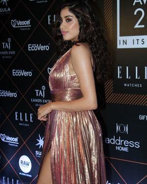 Janhvi Kapoor - Photos: Elle Beauty Awards 2019 | Picture 1689799