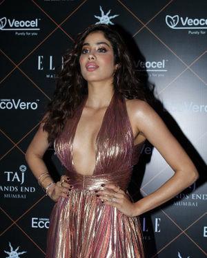 Janhvi Kapoor - Photos: Elle Beauty Awards 2019 | Picture 1689771