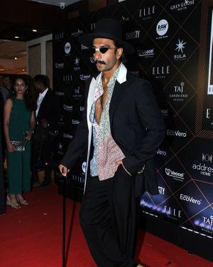 Ranveer Singh - Photos: Elle Beauty Awards 2019 | Picture 1689744